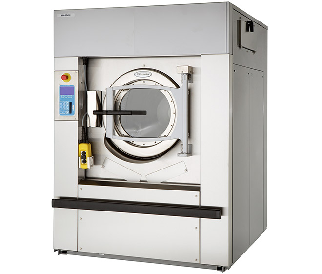 Electrolux Washer Extractor ~ Electrolux w h xenex
